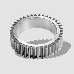 Planetenrad für Maschinenantriebsgetriebe