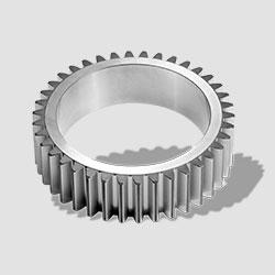 Planetenrad für Maschinenantriebsgetriebe (in gehärteter und geschliffener Ausführung)