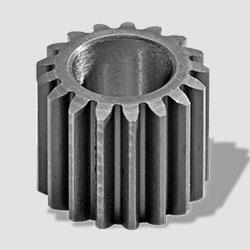 Planetenrad für ein Schraubtechnikgetriebe (in ungehärteter und gefräster Ausführung)